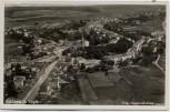 AK Foto Schöneck im Vogtland Fliegeraufnahme Luftbild 1936