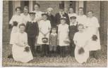 AK Goldene Hochzeit des Ehepaares Görrissen Süderholz 4. Mai 1922