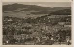 AK Schmalkalden in Thüringen Ortsansicht 1955