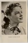 AK Foto Romy Schneider 1956