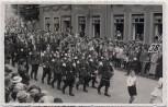 AK Foto Flöha an der Zschopau Erzgebirge Umzug Feier 1935 RAR