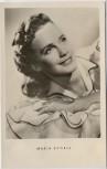 AK Foto Schauspielerin Maria Schell Solange Du da bist 1953