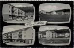 AK Mehrbild Gruß aus Leutkirch Wohnsiedlung 1958