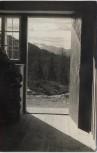 AK Foto Appelhaus Hennarwiese bei Aussee Grundlsee Steiermark Österreich 1930