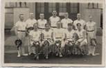 AK Foto Cunewalde Gruppenfoto Turnverein ATV in Dresden Turnfest Köln 1928 RAR