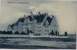 AK München Untergiesing Schule am Agilolfingerplatz 1910