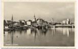 AK Kappeln a. d. Schlei Ortsansicht 1940