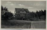 AK Luftkurort Damme i. O. Dümmer Gauführerschule der D.A.F. 1935 RAR