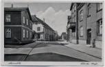 AK Ahrensbök Blick in die Lübecker-Straße 1940