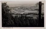 AK Foto Blick nach Hochkirch in Sachsen 1940