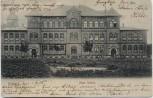AK Einbeck in Niedersachsen Neue Schule 1905 RAR