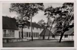 AK Foto Düsseldorf Benrath Schulungsstätte Hassels Am Schönenkamp 151 a 1960