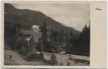 AK Foto Schliersee Blick ins Valepp 1930