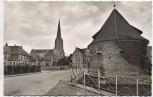 AK 1000 Jahre Buxtehude Zwinger 1959