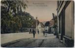 AK Rockenhausen Partie an der Kaiserslautener Straße 1910