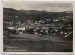 AK Foto Děčín Tetschen-Bodenbach Ortsansicht Sudetengau Tschechien 1941