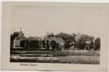 AK Foto Radzyń Podlaski Schloss Zamek Lublin Polen 1935 RAR