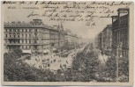 AK Wien Schottenring Österreich 1910