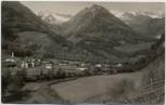 AK Foto Luttach Lutago Ortsansicht bei Ahrntal Valle Aurina Südtirol Italien 1930