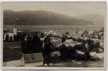 AK Foto Liptovská Porúbka Ortsansicht Liptov Liptau Slowakei 1930