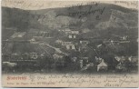 AK Hinterbrühl Ortsansicht Niederösterreich Österreich 1902