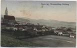 AK Gruss aus Straßwalchen Ortsansicht bei Salzburg Österreich 1912
