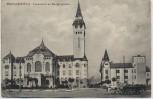 AK Marosvásárhely Târgu Mureș Neumarkt am Mieresch Ortsansicht Siebenbürgen Rumänien 1911