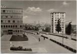 AK Foto Hof an der Saale An der Ernst-Reuter-Straße 1967