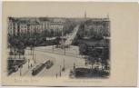 AK Gruss aus Berlin Tiergarten Lützowplatz mit Herkulesbrunnen 1900