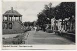 AK Ostseebad Niendorf Strandpromenade b. Timmendorfer Strand 1942