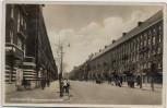 AK Foto Amsterdam Haarlemmermeerstraat Nordholland Niederlande 1936 RAR