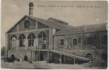 AK Reinosa Fabrica de Santa Clara Kantabrien Spanien 1910