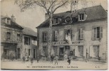 AK Châteauneuf-sur-Cher La Mairie Centre-Val de Loire Frankreich 1910 RAR
