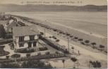 AK Hendaye La Boulevard de la Plage Nouvelle-Aquitaine Frankreich 1910