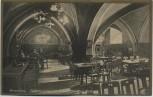 AK Breslau Wrocław Fürstensaal im Schweidnitzer Keller Schlesien Polen 1920