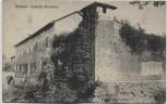 AK Novara Castello Sforzesco Piemont Italien 1910