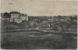 AK Jaulny Ortsansicht Meurthe-et-Moselle Feldpost Frankreich 1915
