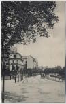 AK Aarhus Kystvejer Straßenansicht Midtjylland Dänemark 1910