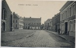 AK Aerseele De Plaats La place bei Tielt Westflandern Belgien 1917 RAR