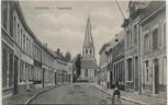 AK Staden Yperstraat Westflandern Belgien 1917