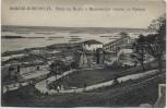 AK Nischni Nowgorod Ни́жний Но́вгород Blick vom Kreml auf die Wolga Russland 1910