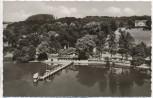 AK Uklei-Fährhaus Sielbeck Eutin 1950