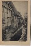 AK Krempe in Holstein An der Krempaue 1930
