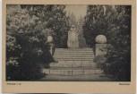 AK Krempe in Holstein Denkmal Kriegerdenkmal 1935