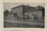 AK Krempe in Holstein Bahnhof 1930
