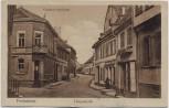 AK Freinsheim / Pfalz Hauptstrasse mit Gasthaus Drei König 1926 RAR