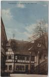 AK Freinsheim / Pfalz Marktplatz und Stadthaus 1922