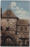 AK Freinsheim / Pfalz Eisentor 1920