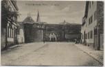 AK Freinsheim / Pfalz Partie am Eisentor 1920