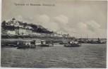 AK Nischni Nowgorod Ни́жний Но́вгород Blick von der Wolga auf Stadt Russland 1910